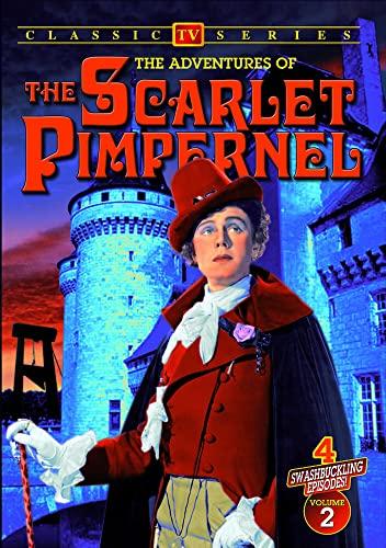 Adventures of the Scarlet Pimpernel, Volume 2