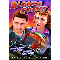 Blonde Comet, The
