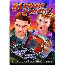 Blonde Comet, The