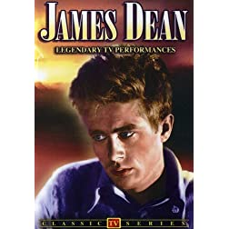Dean, James - Classic Television Collection