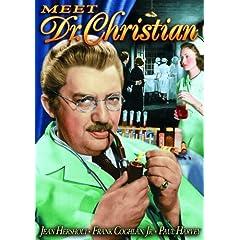 Dr. Christian: Meet Dr. Christian