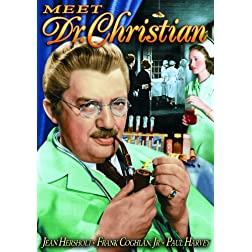 Dr. Christian: Meet Dr. Christian