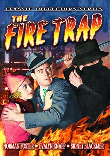 Firetrap, The