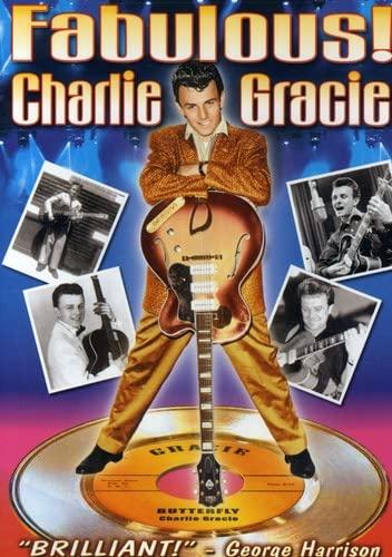 Gracie, Charlie - Fabulous!