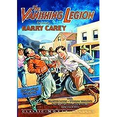 Vanishing Legion (Chapters 1-12)