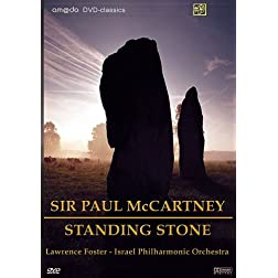 Paul McCartney's Standing Stone