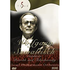 Wolfgang Sawallisch Conducts Dvorak and Tchaikovsky