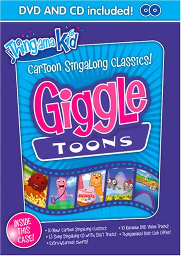 Giggle Toons