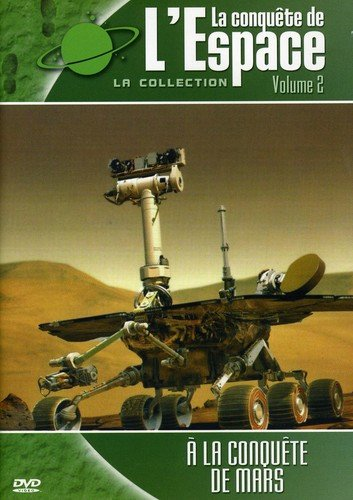 Conquete De L'espace-Mars