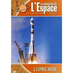 Conquete De L'espace-Espace Russe