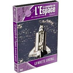 Conquete De L'espace-Navette Americaine