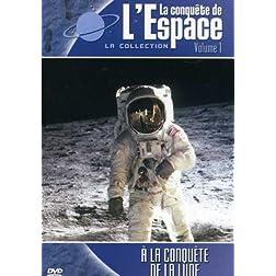 Conquete De L'espace-Lune