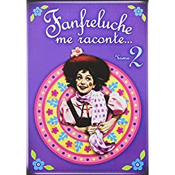Franfreluche Me Raconte