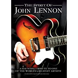 Spirit of John Lennon
