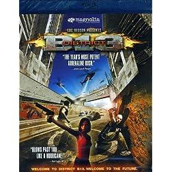 District B13 [Blu-ray]
