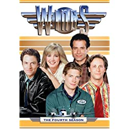 Wings - The Fourth Season