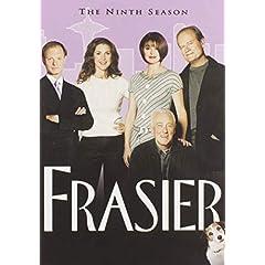 Frasier - The Ninth Season