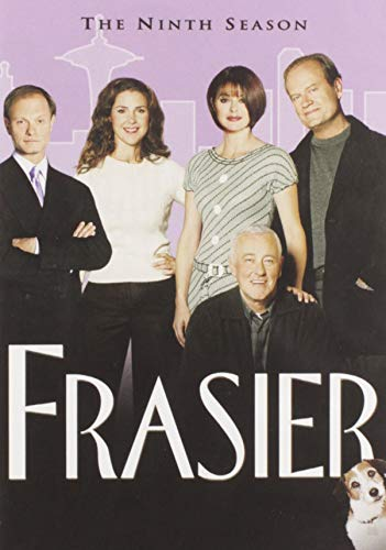 Frasier - The Ninth Season