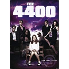 The 4400 - The Complete Third Season