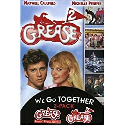 We Go Together 2-Pack (Grease / Grease 2)
