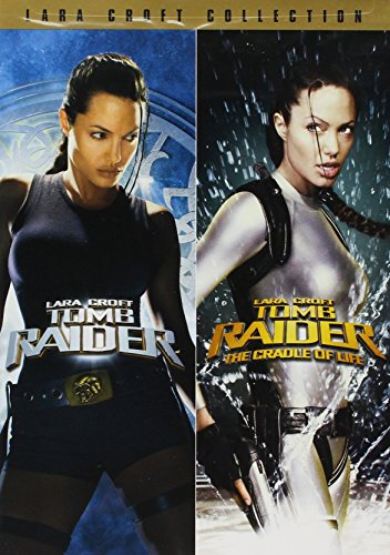 Lara Croft - Tomb Raider / Lara Croft - Tomb Raider, The Cradle of Life