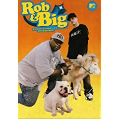 Rob & Big - The Complete Seasons 1 & 2 (Uncensored)