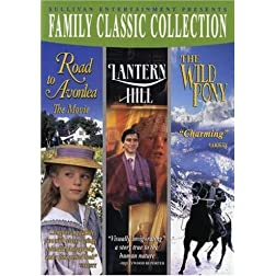 Family Classic Collection