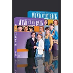 Wind at My Back: Complete Seasons 1 and 2