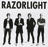 album art to Razorlight