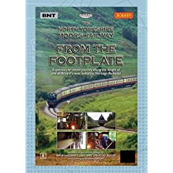 The North Yorkshire Moors Railway PAL