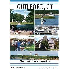 Guilford CT: Gem Of The Shoreline