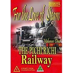 The Pichi Richi Railway