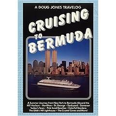 Doug Jones Travelog Cruising to Bermuda
