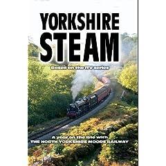 Yorshire Steam