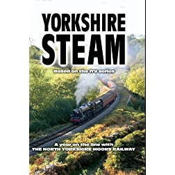 Yorshire Steam