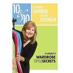 10 & 10: Wardrobe Style Secrets