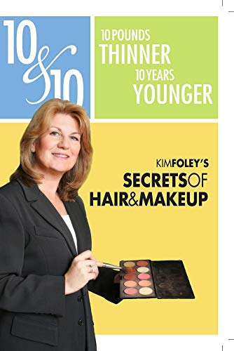 10 & 10: Secrets of Hair & Makeup