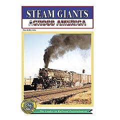 Steam Giants Across America