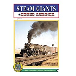 Steam Giants Across America