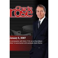 Charlie Rose (January 5, 2007)