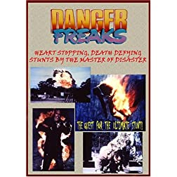 Danger Freaks