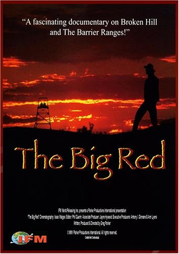 Big Red (PAL Version)