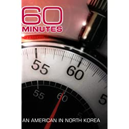 60 Minutes - An American in North Korea (January 28, 2007)