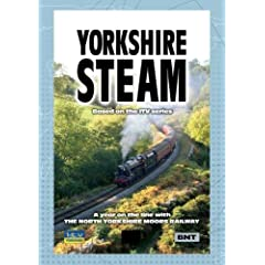Yorkshire Steam PAL