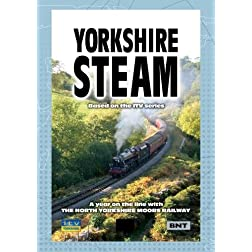 Yorkshire Steam PAL