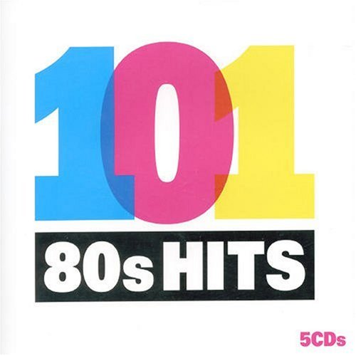 Various Artists - 101 80s Hits  Cd 1 - Zortam Music