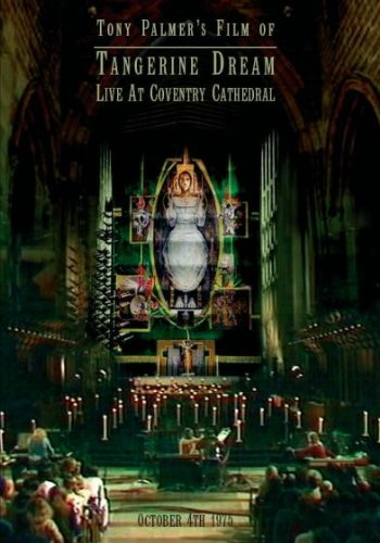 Live at Coventry Cathedral 1975