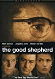 DVD : The Good Shepherd (Widescreen Edition) :  movie film the good shepherd cia