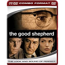 The Good Shepherd [HD DVD]