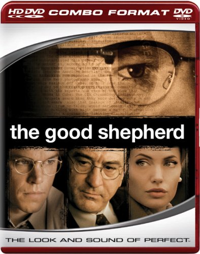 The Good Shepherd [HD DVD]